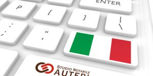 Italy Racing to the Future